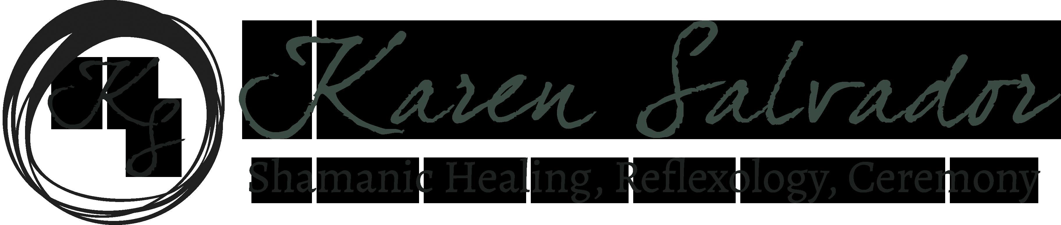 Karen Salvador Healing